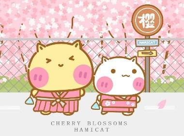 樱花的季节