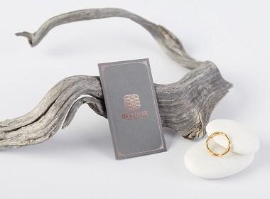 珠寶品牌標志設計 by 心銘舍