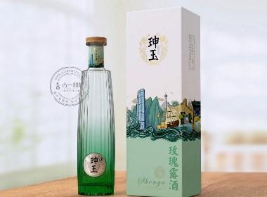 古一设计 2020年酒包装设计精选集锦(下)
