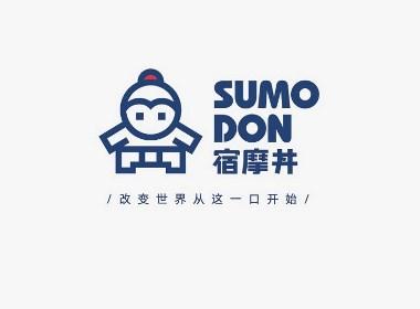 SUMO宿摩丼