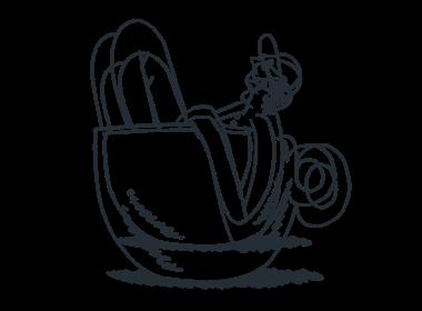 茶與咖啡品牌設計欣賞 | 手繪 插畫 創意 字體 標志