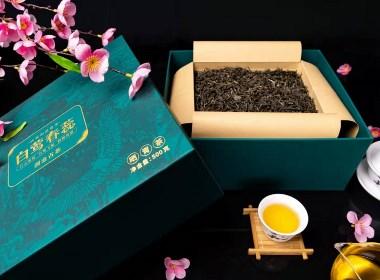 春茶包装设计