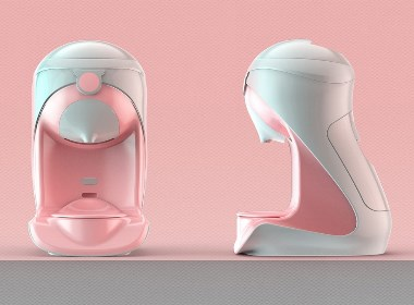 泡奶机设计