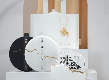 青柚設計 × 茶馬古鎮|追溯茶馬古道千年歷史的崢嶸歲月,激活萬元級冰島茶系統的視覺傳達···