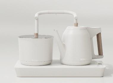 全自动电茶炉 | 2020