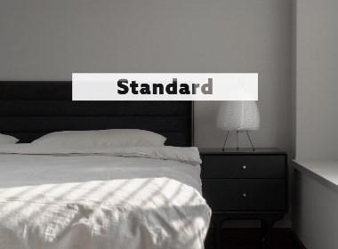 壹閣設計 x 作『 Standard 』