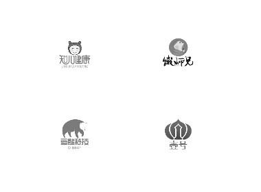 一些商业品牌LOGO设计合集