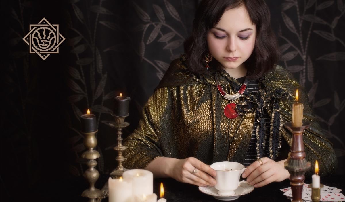 神秘土耳其占卜咖啡|包装设计