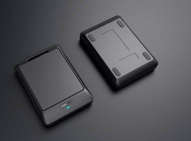 手持机电池充电底座设计