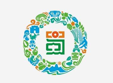 """【新生代品牌设计】德阳区域公共农产品品牌""""蜀道""""品牌形象设计"""