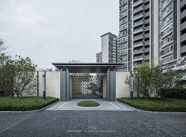 建筑空间摄影——保利中海