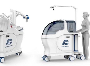 医疗器械设计-医疗设备设计-手术机器人设计