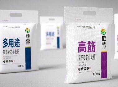 桂雪初芯面粉