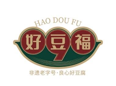 好豆福豆腐—徐桂亮品牌设计