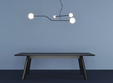 ZI | 灯具设计