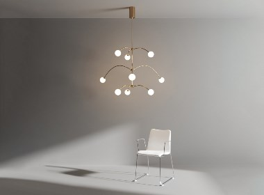 Birk | 灯具设计