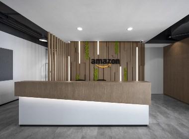 建筑空间摄影 I 亚马逊办公室