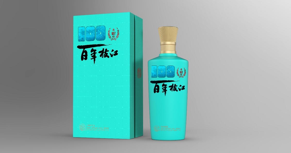 百年枝江×周道创意