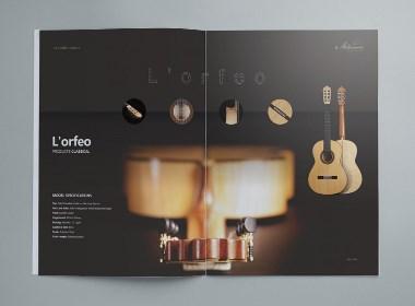 Altamita产品画册 × 小小山设计