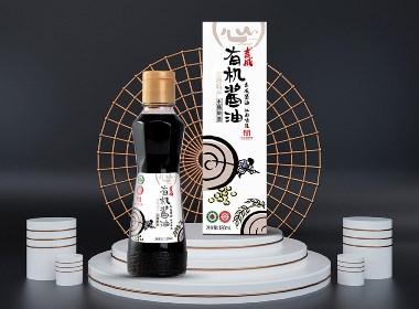 唐风汉韵×吉成酱油