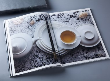上海HAVIS宣传画册
