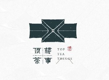 标志-4月logo集