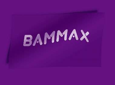 BAMMAX儿童品牌设计