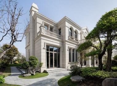 800平極簡別墅設計