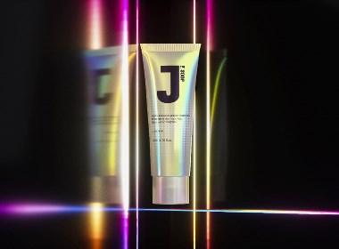 洛尚品牌设计 X 韩国JSOOP高端护发品牌