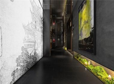 杭州品尚设计︱深圳SONG颂餐厅设计