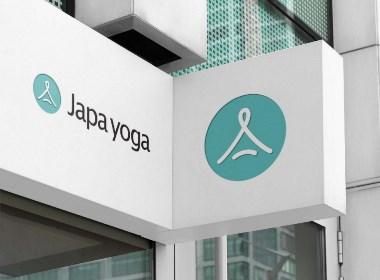 JAPA YOGA品牌升級