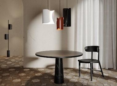 Levey series lamps — Levey系列灯具