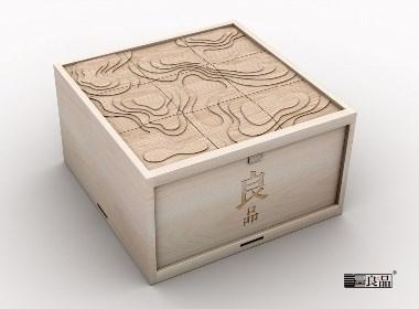 良品-高端古树茶礼盒