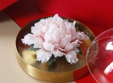 中国非遗工艺——陶瓷捏花