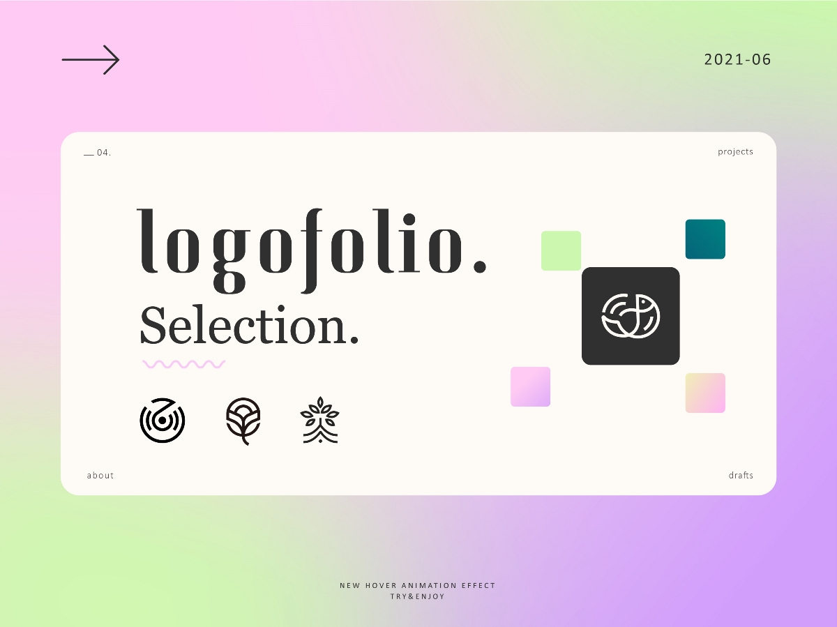 LOGO DESIGN | PART 4