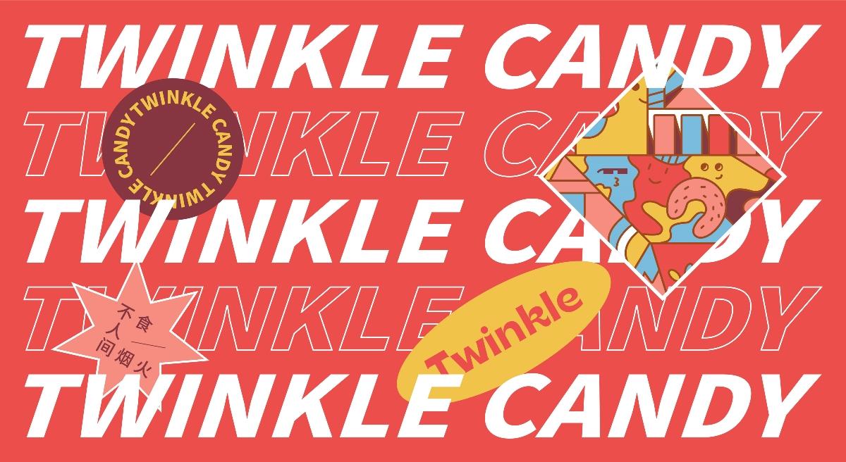 TWINKLE CANDY×凌旬