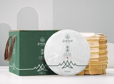 茶叶包装设计—意形社