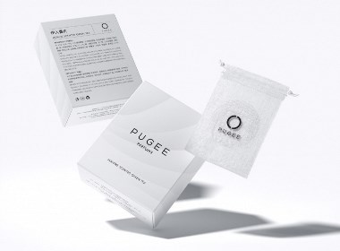 PUGEE-伊人香片包装设计分享08 ● 从不营销