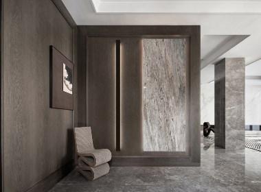 重构·叙述|杭州现代艺术轻奢别墅私宅