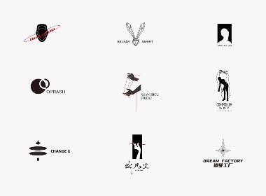 剧本杀logo设计