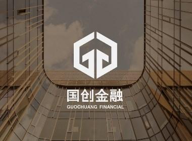 国创金融品牌VIS设计