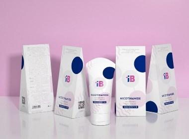 iB-护手霜包装设计分享08 ● 从不营销
