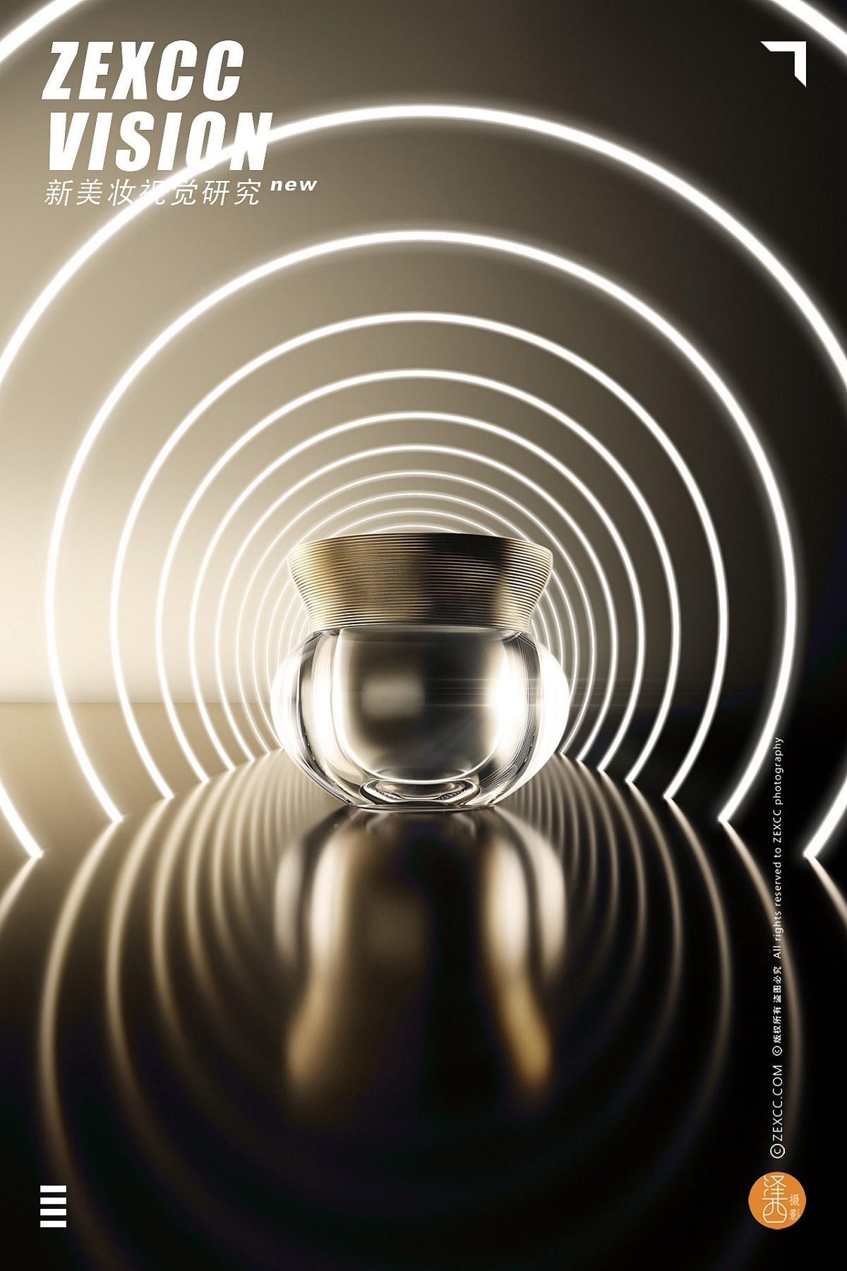 梵蜜琳贵妇膏 ✖ 泽西摄影 | 新美妆视觉