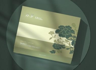 苏罗 × hellolink|服装品牌中式古典礼盒产品包装设计