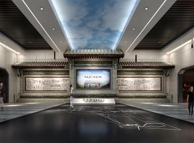 博物馆  水文馆 天文馆 科技馆 影院 序厅 场景  互动科技