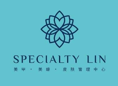 SPECLALTY LIN品牌形象设计
