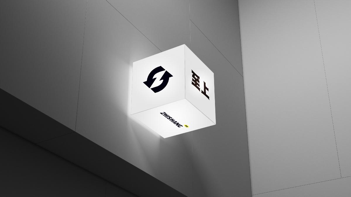 ZHISHANG至上&潮玩盲盒公仔品牌形象设计