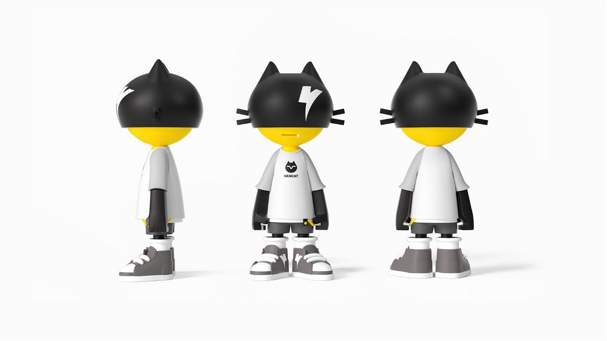 VANCAT梵猫SPA品牌全案策划设计-巴顿品牌策略设计公司