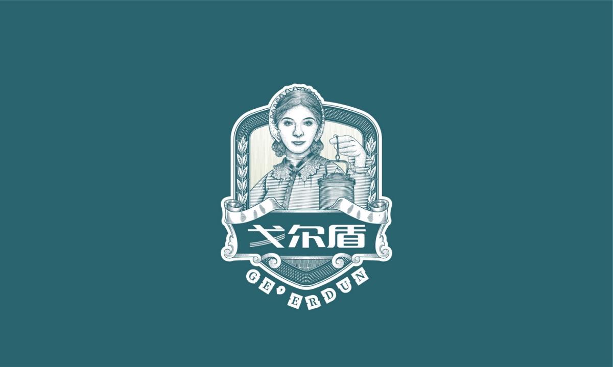 戈尔盾全棉床单—徐桂亮品牌设计