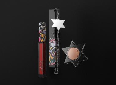 A.H.A.P 化妆品包装